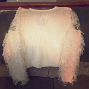 Fashionnova sweater